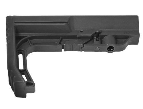 Mission First tactical Minimalist Stock - Mil-Spec