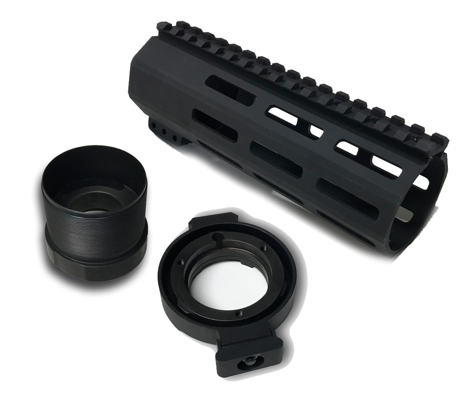 Prometheus MC AR15 Takedown Kit MLOK