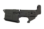 Tactical Life Stripped Lower Receiver
