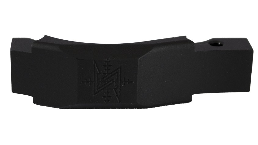 Seekins Billet Trigger Guard Black