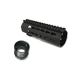 Prometheus KC AR15 Handguard Addition
