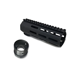 Prometheus MC AR15 Handguard Addition