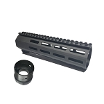 Prometheus MM AR15 Handguard Addition