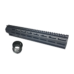 Prometheus MX AR15 Handguard Addition