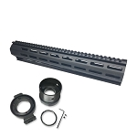 Prometheus MX AR15 Takedown Kit MLOK