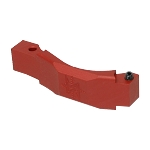 Seekins Billet Trigger Guard Red