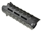 Strike MLOK Handguard Carbine Length
