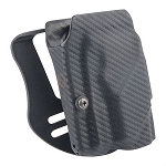 UMH3 Universal Speed Holster Carbon Fiber Pattern