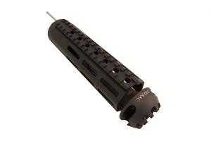5.56 MLOK Attachment for Takedown Upper