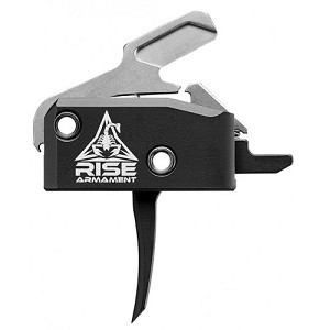 RA-434 High-Performance Trigger Black Trigger Bar