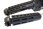 .300 AAC MLOK Attachment for Takedown Upper