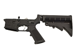 Tactical Life Complete Rifle Lower Receiver