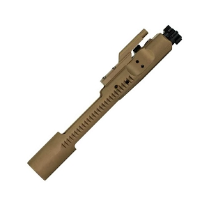 M16 / AR15 BCG Bolt Carrier Group – 5.56 Flat Dark Earth