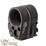 Law Tactical Folding Stock Adapter GEN 3 Black