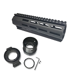 Prometheus MM AR15 Takedown Kit MLOK